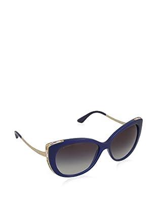 Bulgari Gafas de Sol 8178 (57 mm) (60.9 mm) Azul
