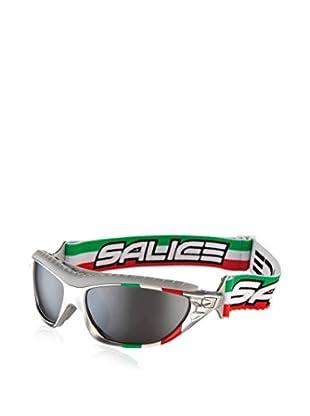 Salice Gafas de Sol 829Ita (62 mm) Metálico
