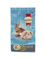 PCG Rabbit Food Veggies & Cereals 1kg