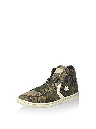 Converse Hightop Sneaker Pro Lp Mid Prin