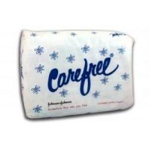 Care Free - 20 Panty Liner - (Johnson & Johnson)
