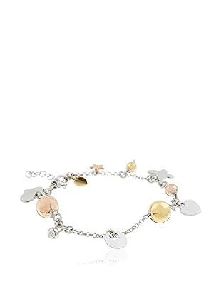 ALBA CAPRI Armband Leola vergoldetes Silber 925