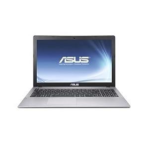 Asus X550CA-XO096H 15.6-inch Laptop (Dark Gray) without Laptop Bag