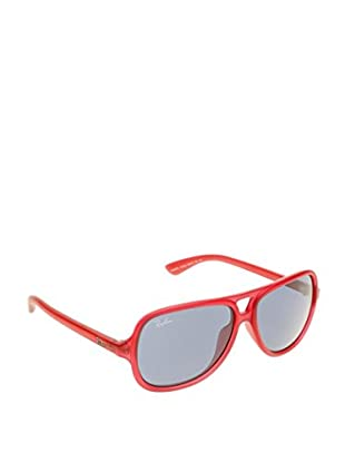 Ray-Ban Junior Sonnenbrille Mod. 9059S 197/80 rot
