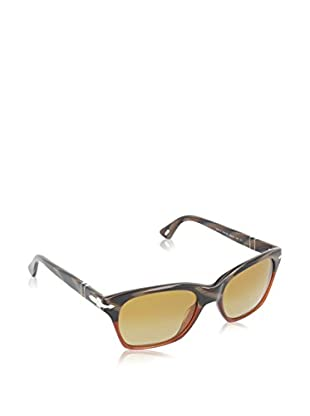 Persol Sonnenbrille 3027S (53 mm) braun