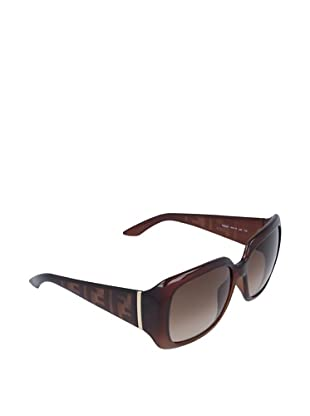 Fendi Damen Sonnenbrille 5200 SUN232 braun