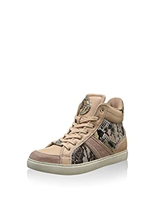 Guess Hightop Sneaker