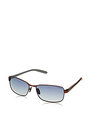 Columbia Gafas de Sol Vasco 200 (58 mm) Bronce