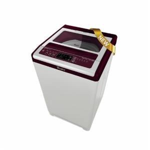 Whirlpool Fully Automatic Washing Machine 123 NXT 651S-Roseberry Diva