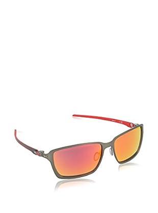Oakley Gafas de Sol MOD. 6017 601707 Gris Oscuro