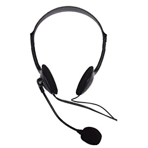 quantum stereo headphone QHM316