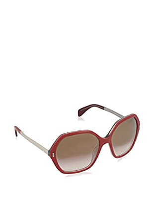 Marc by Marc Jacobs Sonnenbrille 463/ S QH A53 (57 mm) rot