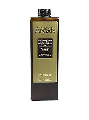 Phytorelax Gel Bagno Doccia Argan Oil 500 ml