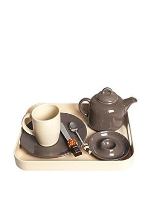 Set Desayuno 7 Piezas English Breakfast