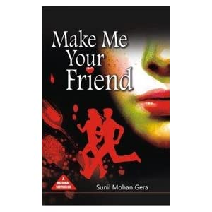 Make Me Your Friend