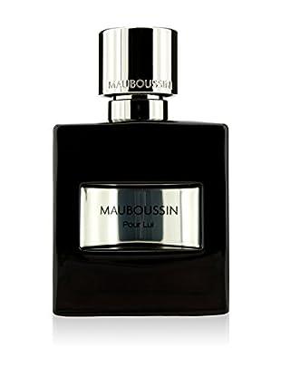 Mauboussin Eau De Parfum Hombre Pour Lui In Black 100 ml