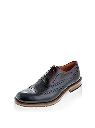MALATESTA Zapatos Oxford Mt0059
