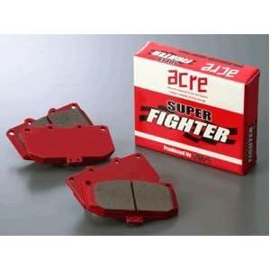 【クリックで詳細表示】[品番:87] アクレ(ACRE) スーパーファイター(SUPER-FIGHTER) フロント 日産 フェアレディZ FAIRLADY-Z 83.9~86.1 3000cc #Z31系全車
