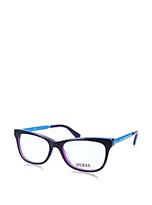 GUESS Gestell 2487 (51 mm) lila