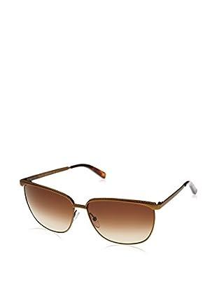Bottega Veneta Gafas de Sol B.V.168/S (61 mm) Bronce