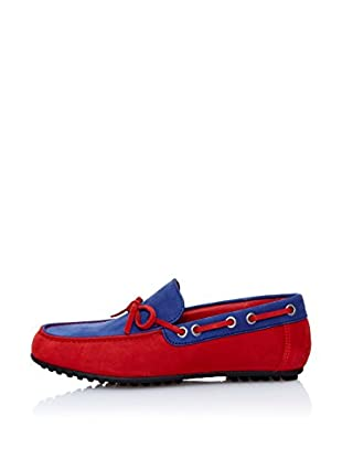 Animas Code Loafer