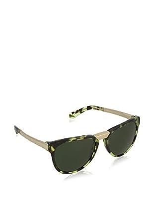 Dolce & Gabbana Gafas de Sol DG4257 297071 (54 mm) Verde