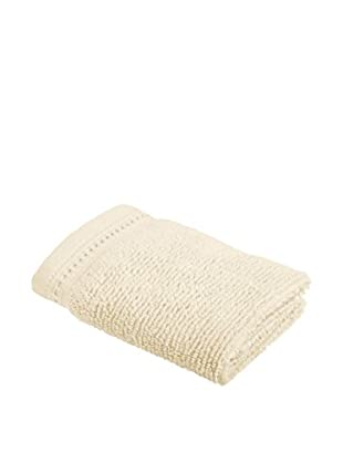 Welspun Crowning Touch Wash Towel, Ivory