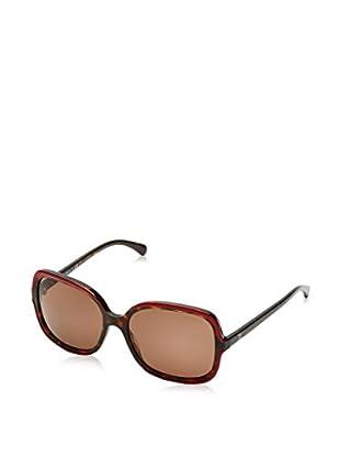 Chanel Gafas de Sol 53191518/S7 (58 mm) Havana