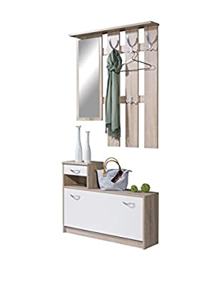 Germania Garderobe Easy 3663 natur