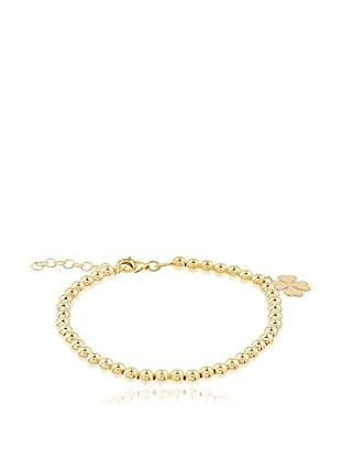 ALBA CAPRI Armband Gia vergoldetes Silber 925