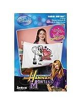 Disney Hannah Montana Pillowcase Art