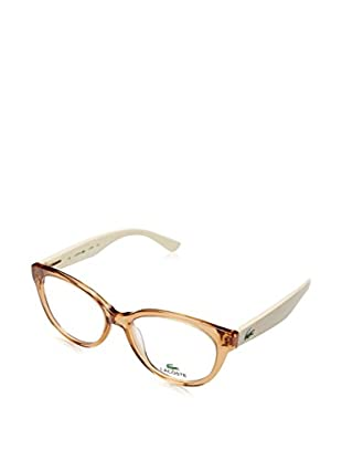 Lacoste Montura 270821052_210 (52 mm) Marrón