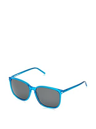 Saint Laurent Gafas de Sol 1113106 (58 mm) Azul