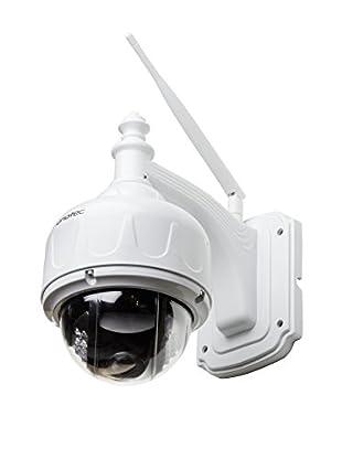 UNOTEC Videoüberwachungssystem Wifi Hd Cautium Od2