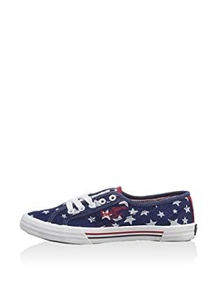 Pepe Jeans Sneaker ABERLADY JEANS STAR