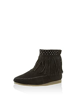Pepe Jeans London Botines Starlet Fringes Junior