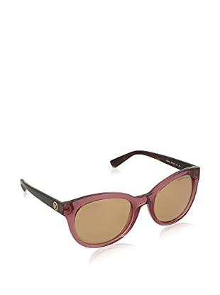 Michael Kors Sonnenbrille Champagne Beach (53 mm) rosa/havanna