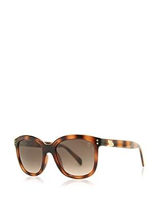 Tous Sonnenbrille 831-0AH9 (53 mm) havanna