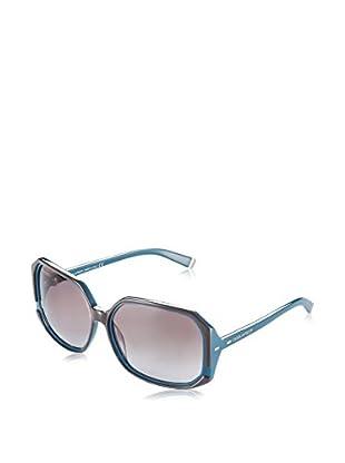 D Squared Gafas de Sol DQ005261 (61 mm) Azul / Negro
