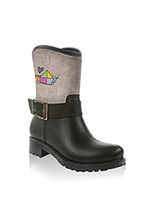 ZZ-SILENCE of the BEES Botas de agua Shipns