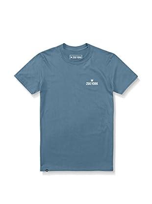 Zoo York T-Shirt Manica Corta Templeton