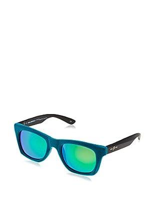 Karl Lagerfeld Sonnenbrille KL003S52 (52 mm) türkis