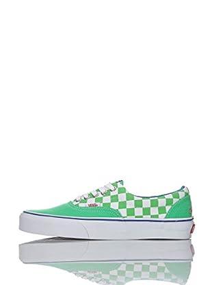 Vans Zapatillas U Era (Verde)
