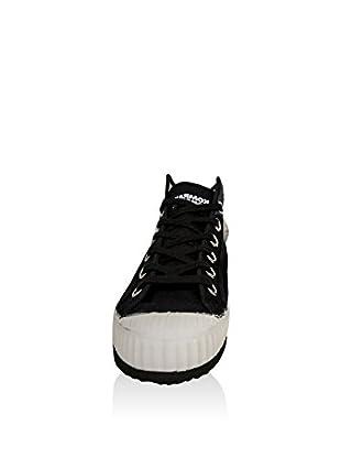 Komrad Invasion Hightop Sneaker