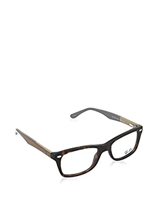 Ray-Ban Gestell 5228 554550 (50 mm) havanna