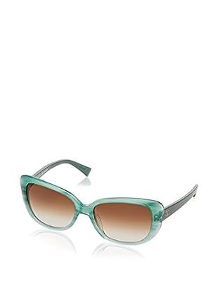 VALENTINO Sonnenbrille V644S445 türkis