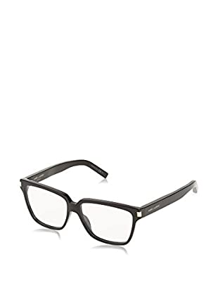 Yves Saint Laurent Montura Sl 74 (55 mm) Negro
