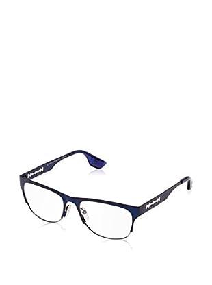 Mcq Alexander McQueen Gestell MCQ 0027 (54 mm) blau