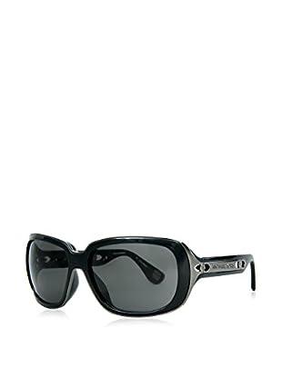 Michael Kors Gafas de Sol Mks585 Mykonos 001 (61 mm) Negro