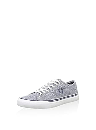 Fred Perry Zapatillas Fp Ridley Grass Print